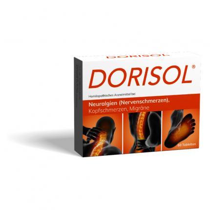 DORISOL Tabletten