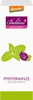BALDINI Pfefferminze Öl Bio/demeter im Umkarton
