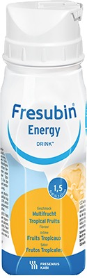 FRESUBIN ENERGY DRINK Multifrucht Trinkflasche