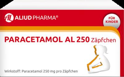 Paracetamol AL 250