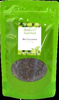 DUOWELL Superfood Bio Chia Samen