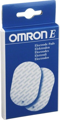 OMRON E1 Elektroden