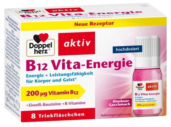 Doppelherz B12 Vita-Energie
