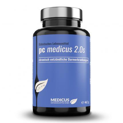 Pc Medicus 2.0s Magensaftresistente Kapseln