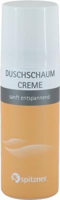 Spitzner Duschschaum Creme