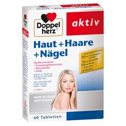 Doppelherz Hauthaarenägel Tabletten