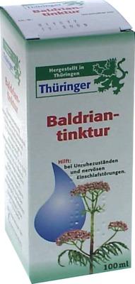 Thüringer Baldrian-Tinktur