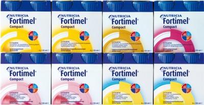 Fortimel Compact 2,4 Mischkarton