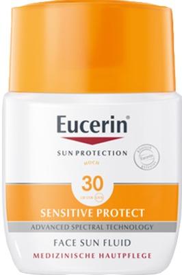 Eucerin Sun Fluid mattierend LSF 30