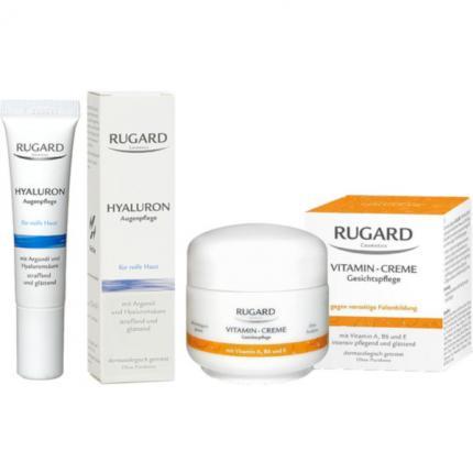 RUGARD Gesichtspflege Set