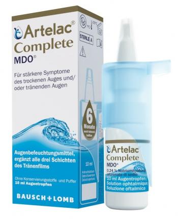Artelac Complete MDO