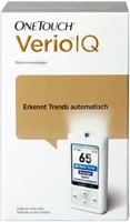 ONE TOUCH Verio IQ Messsystem mmol/l