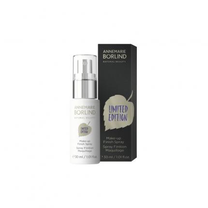 Börlind Make-up Finish Spray