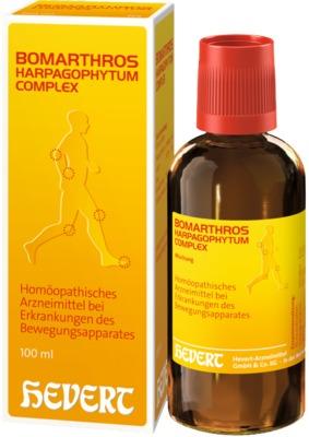 BOMARTHROS Harpagophytum Complex Tropfen