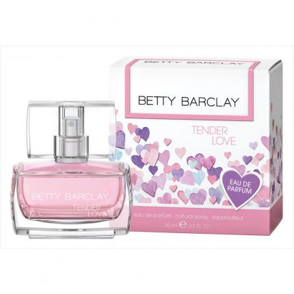 BBarclay Ender Love EDP Natural Spray