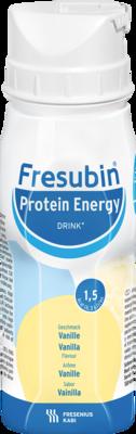FRESUBIN PROTEIN Energy DRINK Vanille Trinkfl.