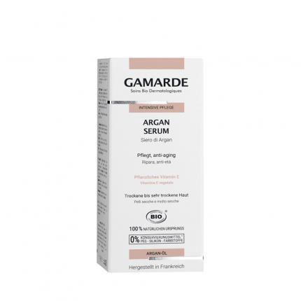 GAMARDE Argan Serum