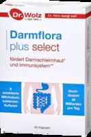DARMFLORA plus select Kapseln