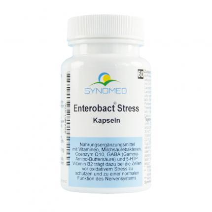 ENTEROBACT Stress Kapseln