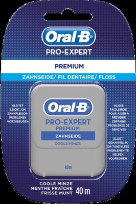 ORAL B ProExpert PremiumFloss 40 m