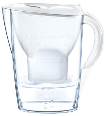 BRITA fill & enjoy Wasserfil.Marella Cool weiß