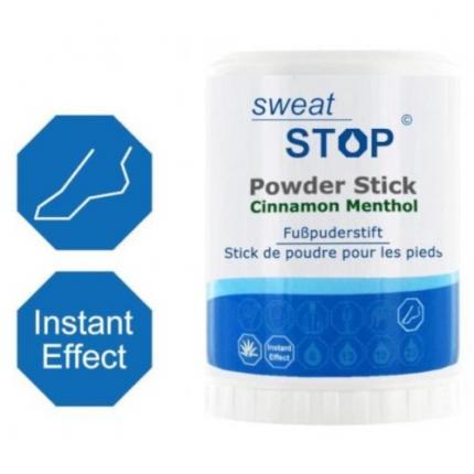 SWEATSTOP Powder Stick Fußpuderstift