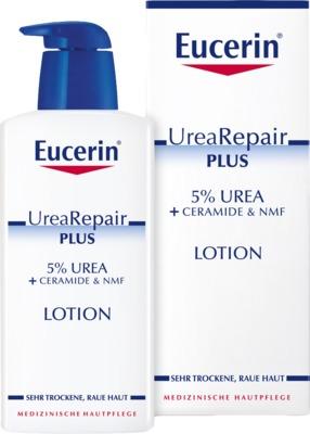 Eucerin UreaRepair PLUS Lotion 5 %