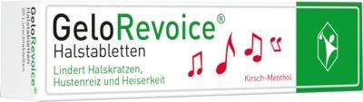 GeloRevoice Kirsch-Menthol