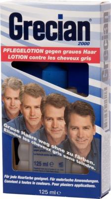 GRECIAN 2000 Pflegelotion gegen graues Haar