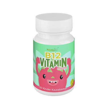 VITAMIN B12 KDR KAUTAB VEG