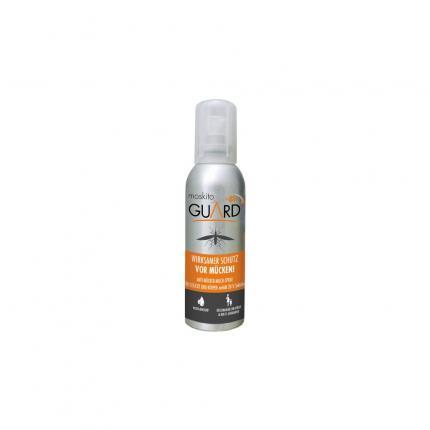 Moskito Guard Anti-mücken-milch Spray