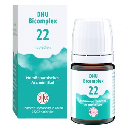 DHU BICOMPLEX 22