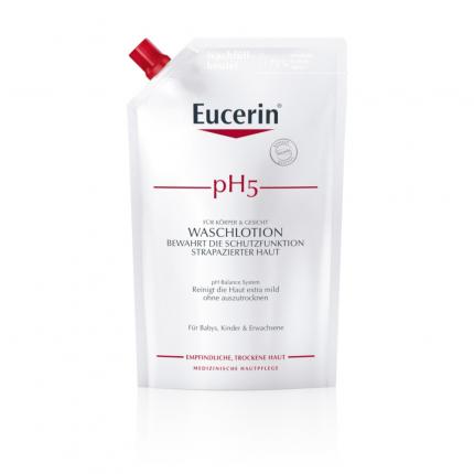 EUCERIN PH5 WASCHLOTION NF