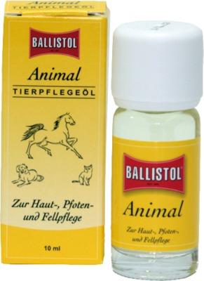 BALLISTOL animal Öl vet.