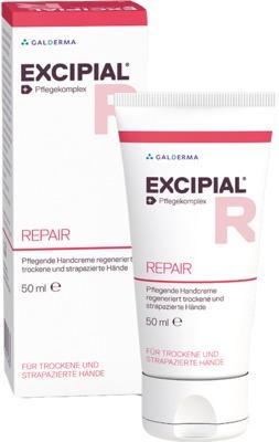 EXCIPIAL Repair Handcreme