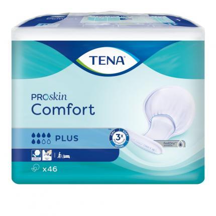 TENA PROskin Comfort PLUS Einlagen