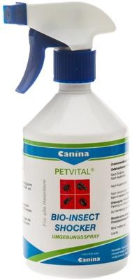 PETVITAL Insect Shocker Spray vet.