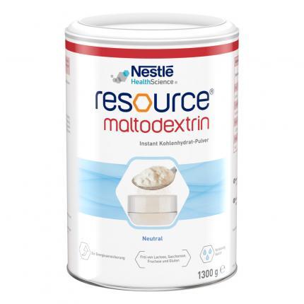 RESOURCE Maltodextrin Pulver