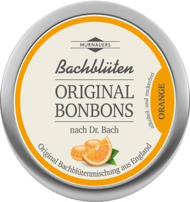 BACHBLÜTEN Original Bonbons Orange