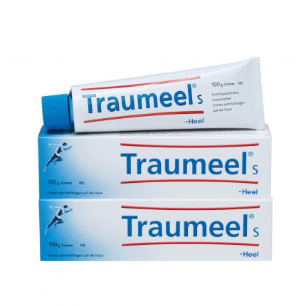 Traumeel S Creme Doppelpack