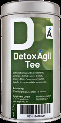 DETOXAGIL Tee