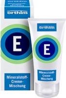 MINERALSTOFF-Creme-Mischung E