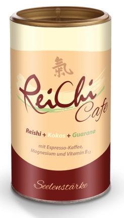Reichi Cafe Dr.jacob's Pulver