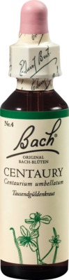 Original Bachblüten Centaury