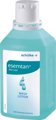 ESEMTAN Waschlotion