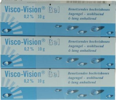 VISCO Vision Gel