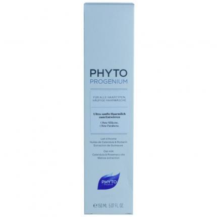Phytoprogenium Milch 2019