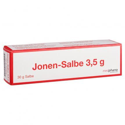 Jonen-Salbe 3,5g