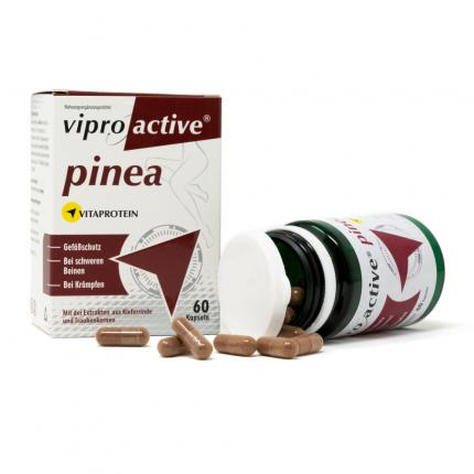 viproactive pinea