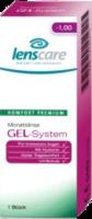 LENSCARE GEL-System Monatslinse -1,25 dpt